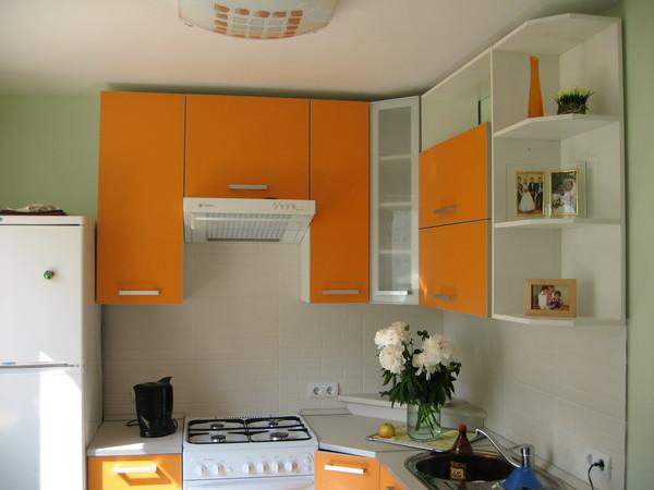 Кухня хрущевка 2 на 2 дизайн хрущевка