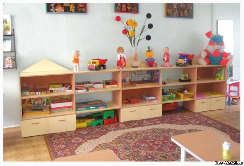 Детская мебель в детском саду своими руками фото 757