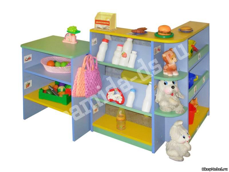 Мебели для детского сада своими руками 42